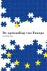 Jan Willem  Sap,De opstanding van Europa