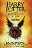 <b>Jack  Thorne J.K.  Rowling  John  Tiffany</b>,Harry Potter en het Vervloekte Kind Deel Een en Twee