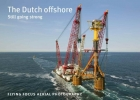 <b>Herman  IJsseling</b>,The Dutch offshore