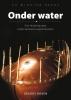 Graddy  Boven,Onder water