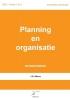 J.H.  Altena,Planning en organisatie