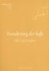Muwaffaq Addin  Ibn Qudama,Fundering der fiqh