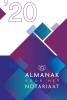 ,<b>Almanak voor het notariaat</b>