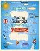 <b>Redactie New Scientist</b>,Young Scientist Vakantieboek Zomer 2017