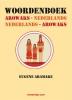 <b>E.  Aramake</b>,Woordenboek Arowaks-Nederlands, Nederlands-Arowaks