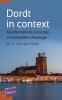 G. van den Brink ,Artios-reeks Dordt in context