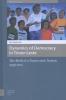 R.  Feijo,Emerging Asia Dynamics of democracy in timor-leste