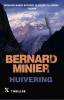 Bernard Minier ,Huivering LP