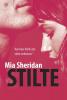 <b>Mia  Sheridan</b>,Stilte