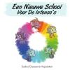 Saskia  Claassens-Hopstaken ,Een nieuwe school voor de Intenso`s