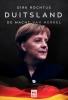 Dirk  Rochtus ,Duitsland. De macht van Merkel