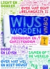 Jos van de Laar ,Wijs Worden VMBO deel 1 leerwerkboek