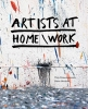 Thijs  Demeulemeester ,Artists at Home/Work