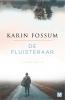 <b>Karin  Fossum</b>,De fluisteraar