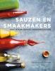Caroline  Dafgård Widnersson ,Sauzen en smaakmakers