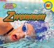 Aaron  Carr ,Zwemmen, Mijn Sport - Corona AV+