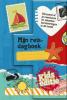 ,<b>Mijn reisdagboek kids editie</b>