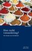 Peter  Terlouw, Mark van Twist,Hoe ruikt verandering?