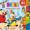 ,<b>Bumba : geluidenboek - Muziek maken is leuk!</b>