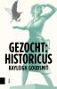 Kayleigh  Goudsmit ,Gezocht: historicus