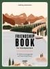 Cerina de Troije ,Friendship book for Backpackers