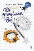 <b>Nadja van Sever</b>,De magische pen