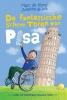<b>Marc De Hond</b>,De fantastische scheve toren van Pisa