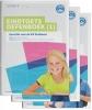 ,Eindtoets Oefenboeken Compleet - Geschikt voor de IEP Eindtoets van groep 8. Compleet pakket met de delen 1, 2 en 3 - Gemengde opgaven voor rekenen en taal