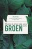 Karel  Michiels ,Waarom ik al heel mijn leven groen stem
