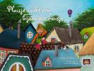 <b>Malou  Tichelaar</b>,Pluisje zoekt een bijzonder huisje