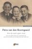 Petra van den Boomgaard ,Voor de nazi`s geen Jood