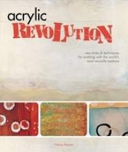 Reyner, Nancy Acrylic Revolution
