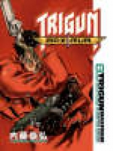 Nightow, Yasuhiro Trigun Maximum 11