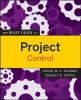 Morris, Peter,The Wiley Guide to Project Control