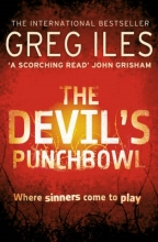 Iles, Greg Penn Cage 03. The Devil`s Punchbowl