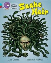 Zoe Clarke Snake Hair