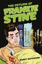 Barry Hutchison The Return of Frankie Stine