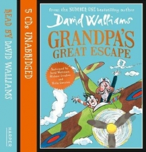 Walliams, David Grandpa`s Great Escape