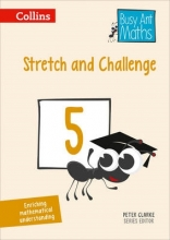 Peter Clarke Stretch and Challenge 5