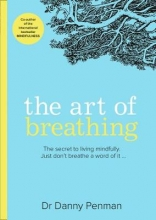 Dr Danny Penman The Art of Breathing