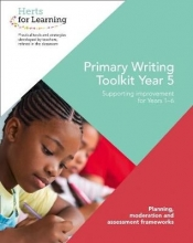 Herts for Learning Primary Writing Year 5