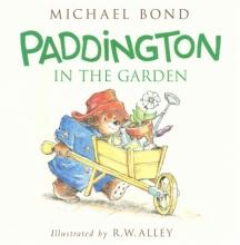 Bond, Michael Paddington in the Garden