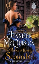 McQuiston, Jennifer The Perks of Loving a Scoundrel