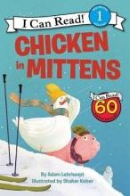 Adam Lehrhaupt Chicken in Mittens