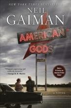 Gaiman, Neil American Gods. TV Tie-In