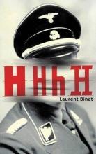 Binet, Laurent HHhH
