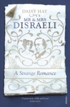 Hay,D. Mr and Mrs Disraeli