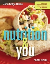 Joan Salge Blake Nutrition & You