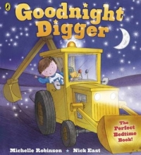 Robinson, Michelle Goodnight Digger