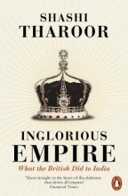 Shashi,Tharoor Inglorious Empire